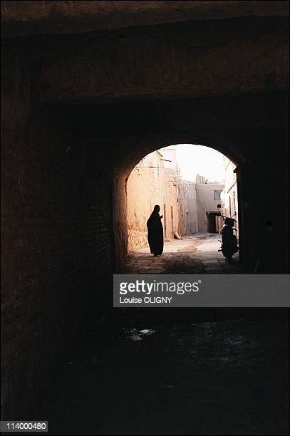 Women of Afghanistan their freedom remains fragile In Kabul Afghanistan In June 2003Daily life in Herat