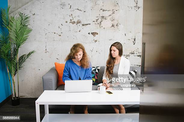 Women Owned Tech Start-Up