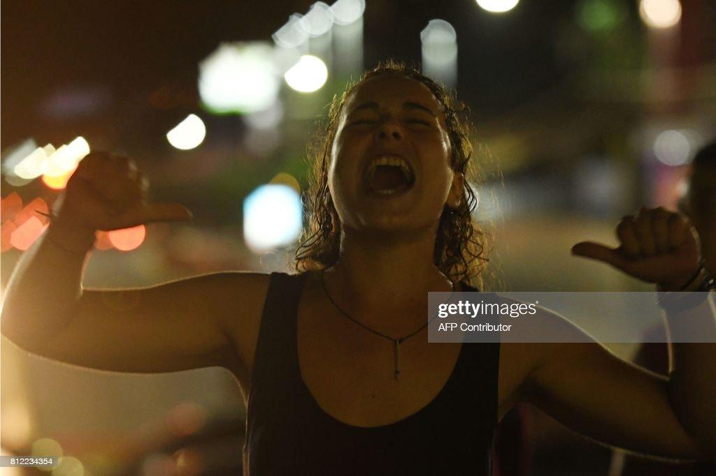 SAVADOR-JUSTICE-ABORTION : News Photo