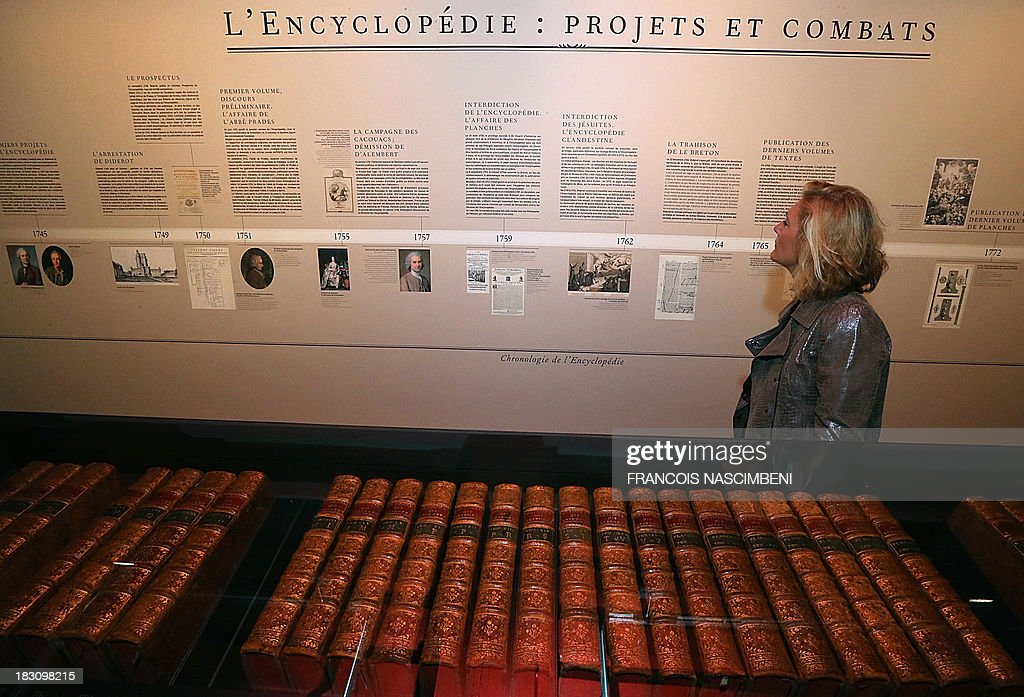 FRANCE-CULTURE-PHILOSOPHY-MUSEUM-ANNIVERSSARY : News Photo