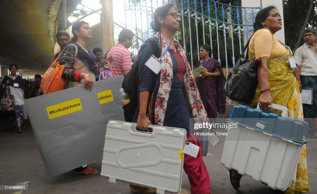 IND: Lok Sabha Elections2019