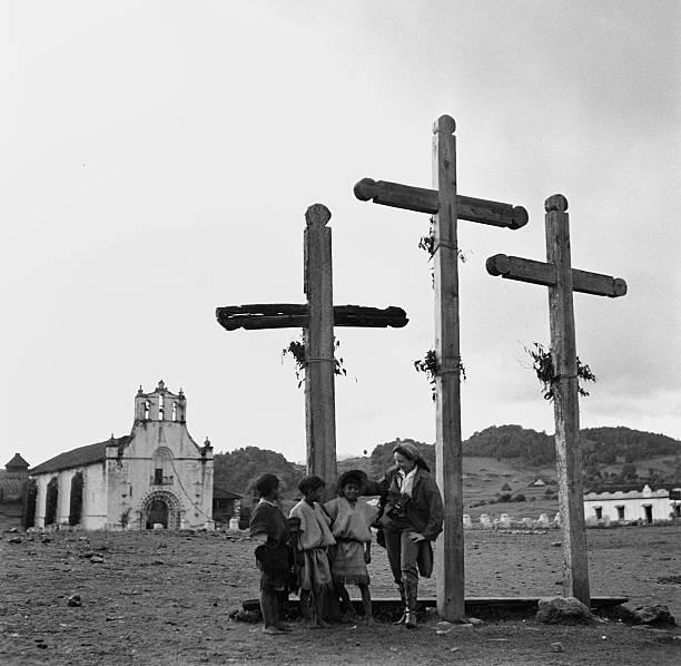 San Juan Chamula, Mexico