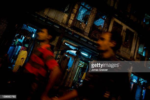 Prostitution in nepal photos