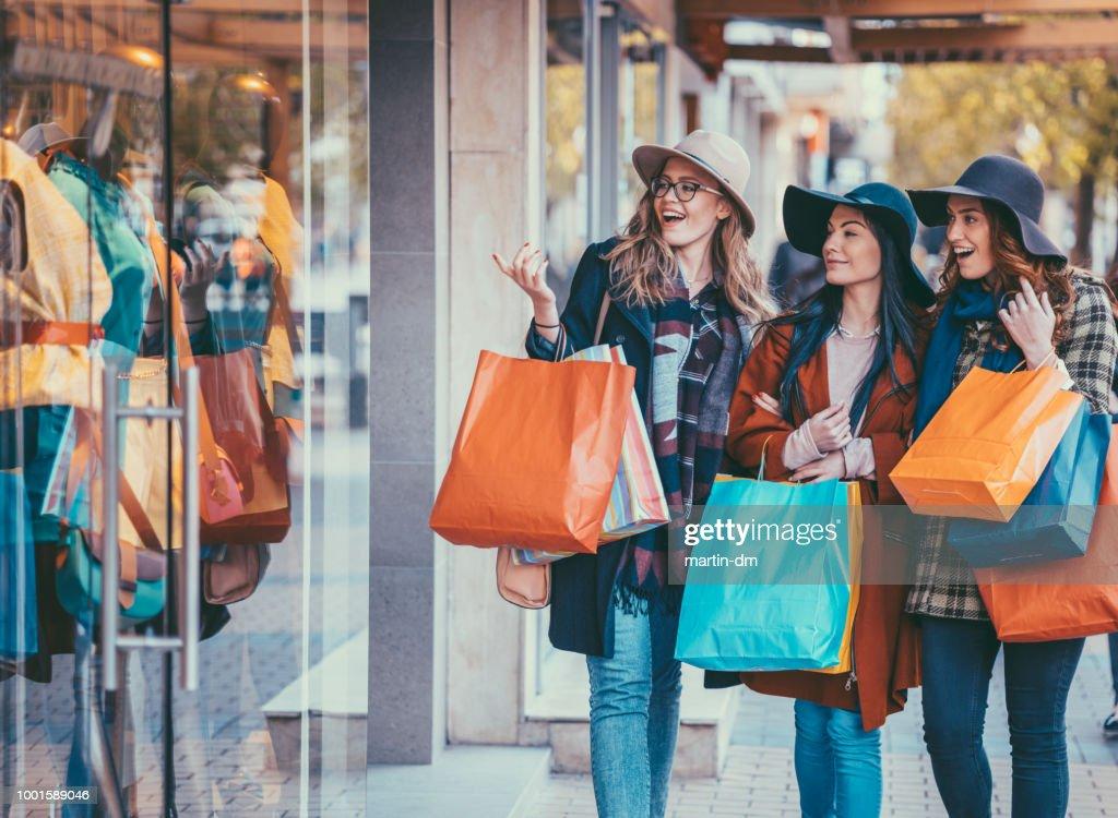 Women weekend : Stock Photo