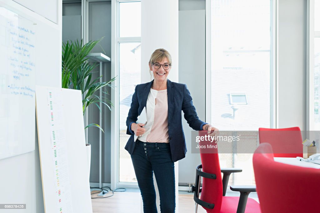 Women Working Together : Stock Photo