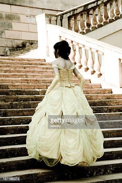 women young princess