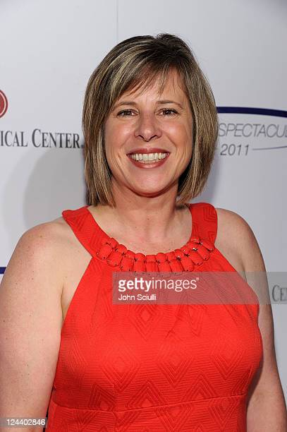 UCLA women's basketball coach Cori Close arrives at the 2011 Cedars Sinai Sports Spectacular at Hyatt Regency Century Plaza on May 22 2011 in Beverly...
