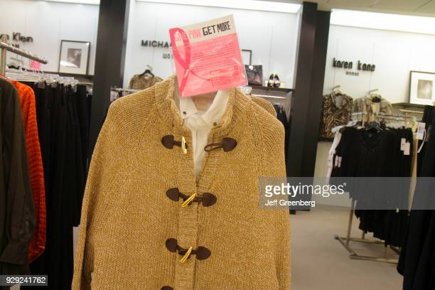 Women's clothing for sale in Bloomingdale's