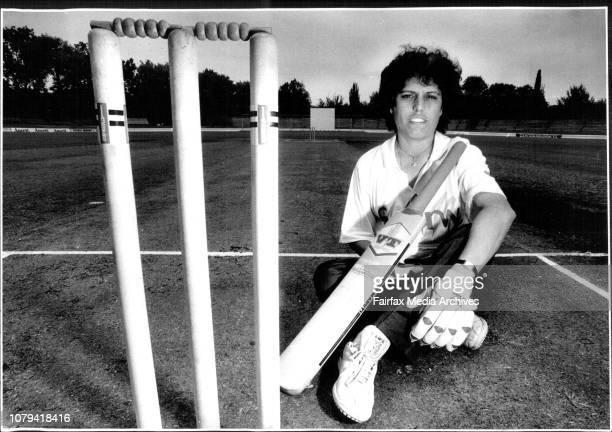 Diana Edul: Most Wickets in women's test cricket- SportzPoint.com