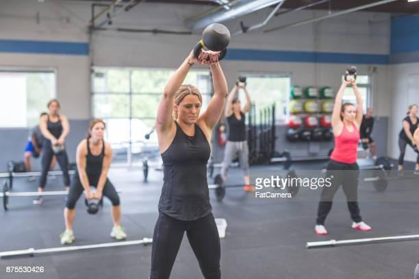 Women's Fitness Gym