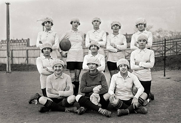 UNS: From The Archives: Women's Football