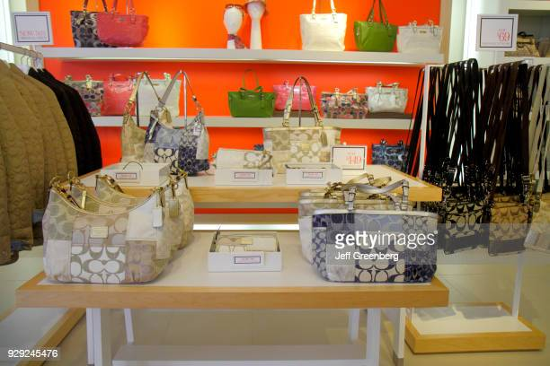 Women's handbags for sale in Coach Factory