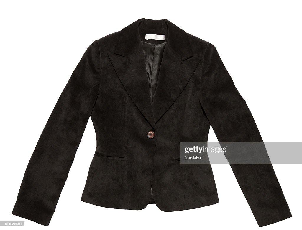 women's jacket : Stock Photo