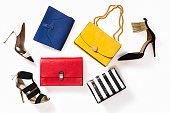 Women's personal accessories