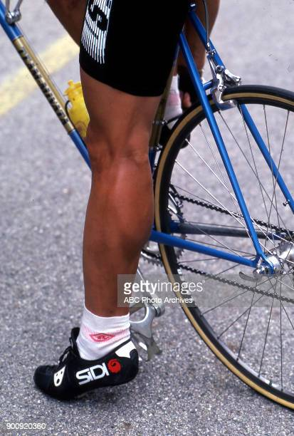 Women's road cycling competition at the 1984 Summer Olympics July 29 1984