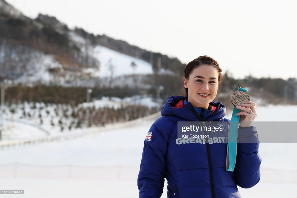 Around the Games: Day 11 - Winter Olympic Games : News Photo