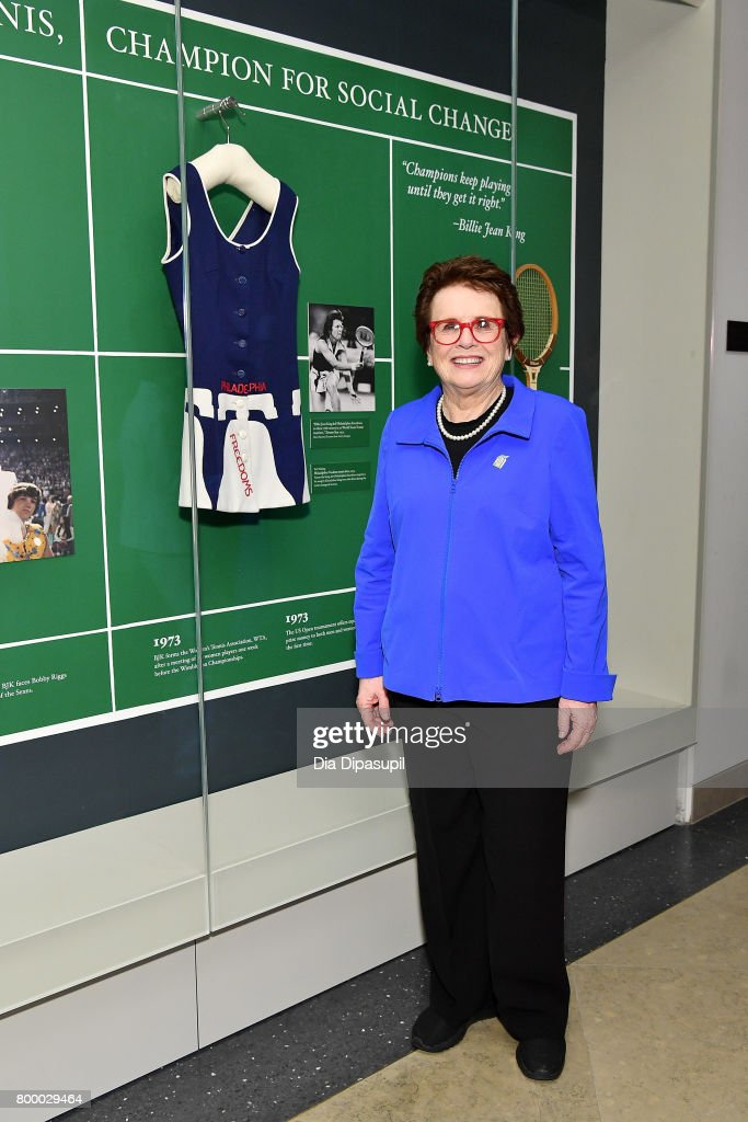 Women's Sports Foundation 45th Anniversary Of Title IX Celebration