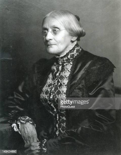 a biography of susan b anthony the founder of national woman suffrage association Is commemorated as susan b anthony day in creating the national american woman suffrage association anthony published the history of woman suffrage.