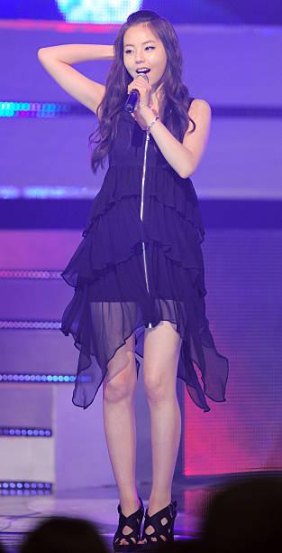 KOR: Mnet 'M Count Down'