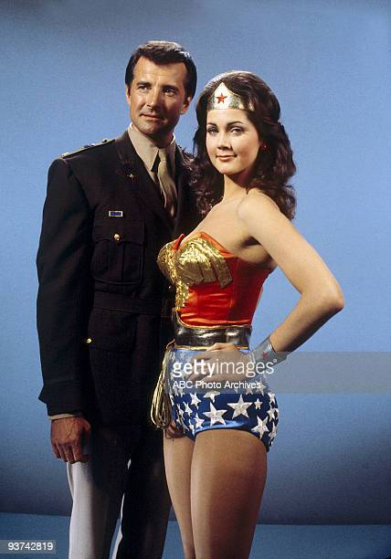 WOMAN Wonder Woman Meets Baroness Von Gunther Season One 4/21/76 After clues pointed to Major Trevor who was suspected of espionage after several...