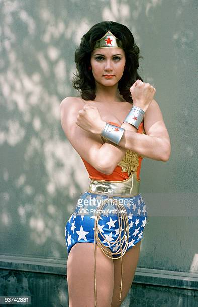 "Wonder Woman Meets Baroness Von Gunther"" - - Season One - 4/21/76, After clues pointed to Major Trevor, who was suspected of espionage after several..."