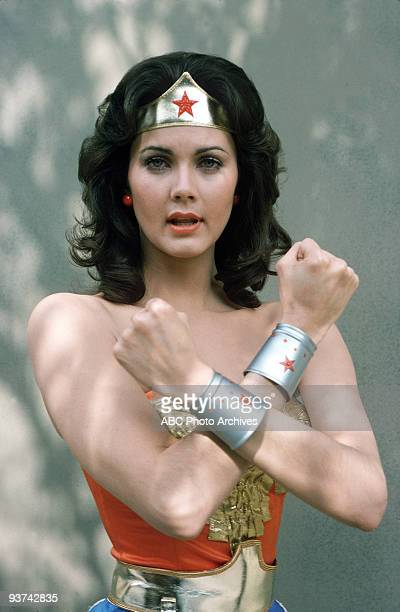 WOMAN 'Wonder Woman Meets Baroness Von Gunther' Season One 4/21/76 After clues pointed to Major Trevor who was suspected of espionage after several...