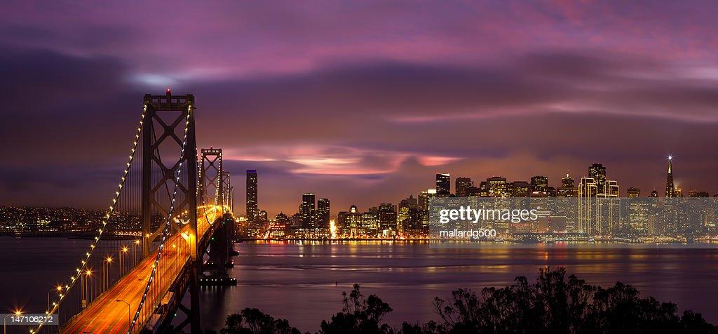 Wonderful Bridge : Stock Photo