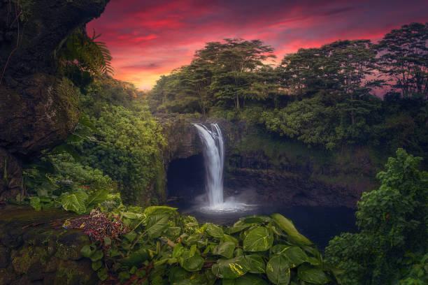 Hilo Hawaii, United States