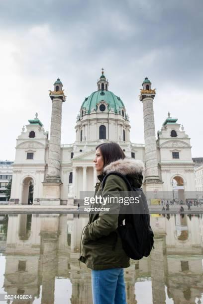 Wonderful Vienna