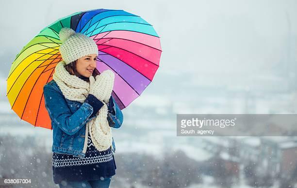 Splendida giornata invernale