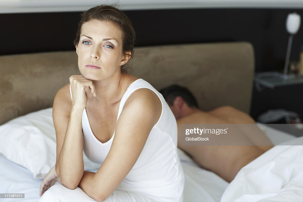 Wondering if it's even worth it to try anymore : Stock Photo