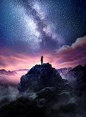 Wonders Of The Night Sky