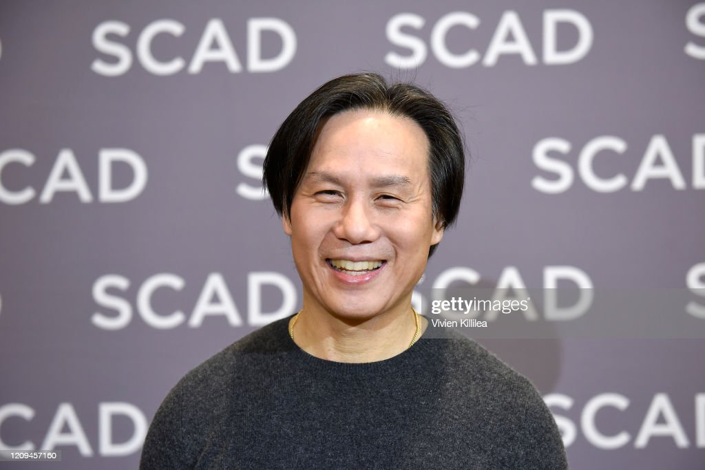 """SCAD aTVfest 2020 - """"Awkwafina Is Nora From Queens"""" : News Photo"""