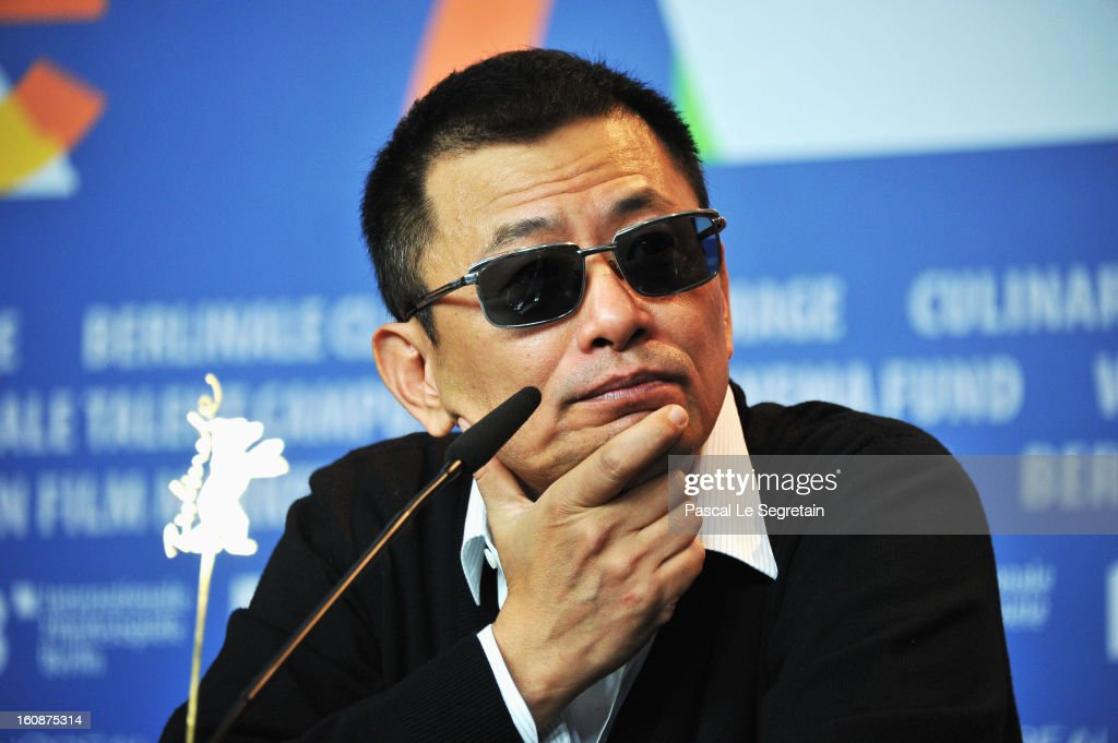 'The Grandmaster' Press Conference - 63rd Berlinale International Film Festival