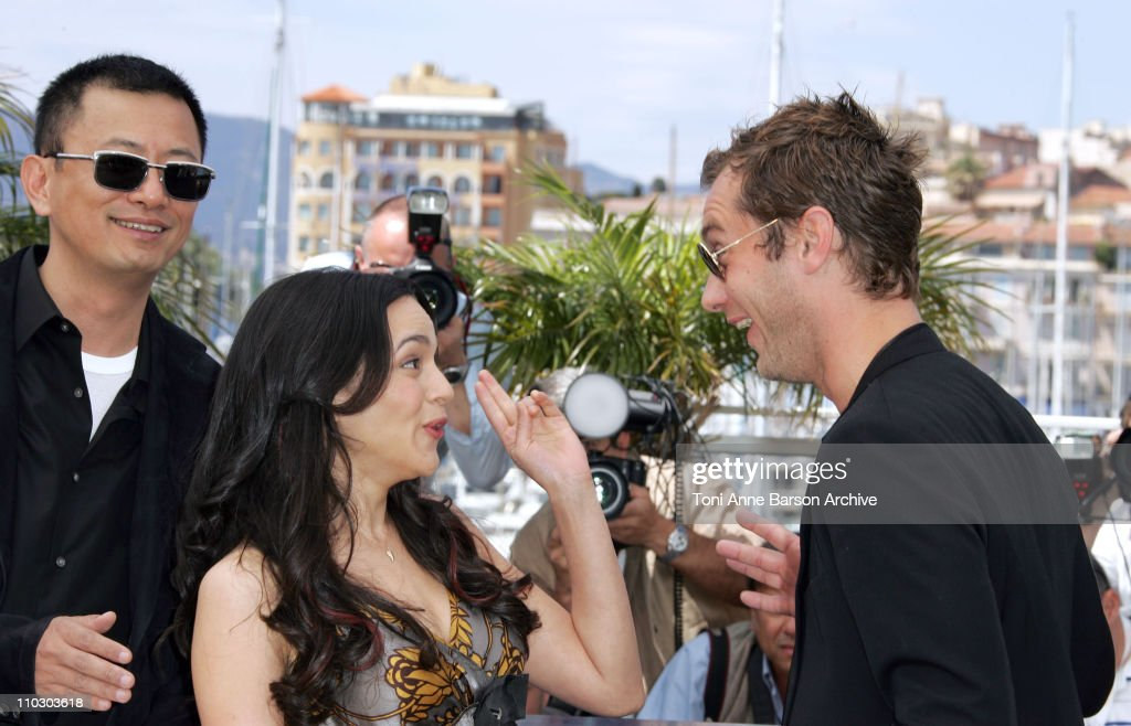 "2007 Cannes Film Festival - ""My Blueberry Nights"" Photocall"