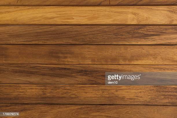 木製の背景 - チーク ストックフォトと画像