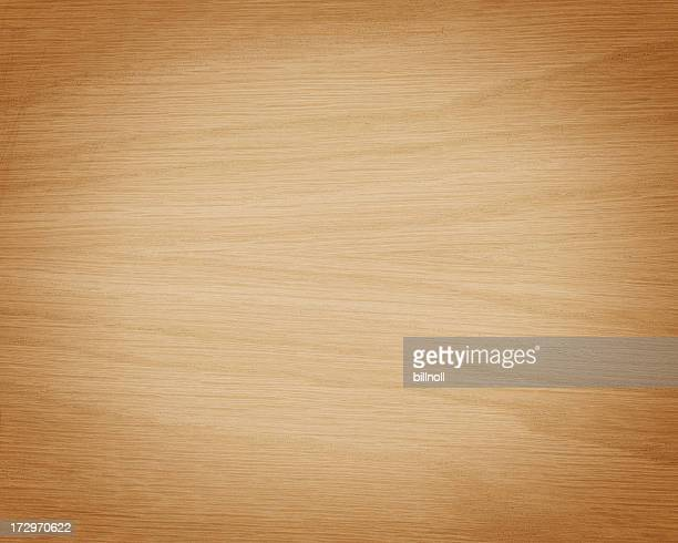 wood background with vignette