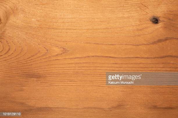 wood board texture background - 厚板 ストックフォトと画像