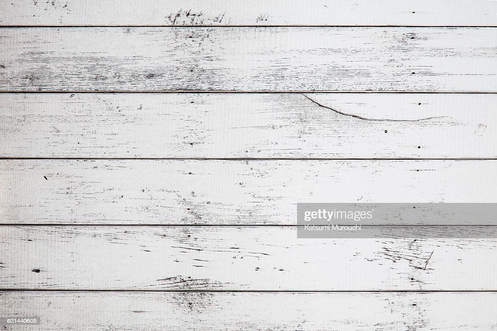 Wood board texture background : Stock Photo