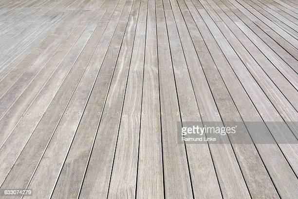 Wood Boards Terrace
