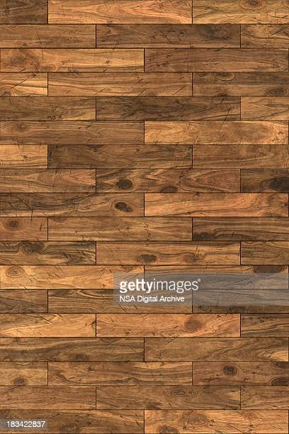 Wood Floor Background (High Resolution Image)