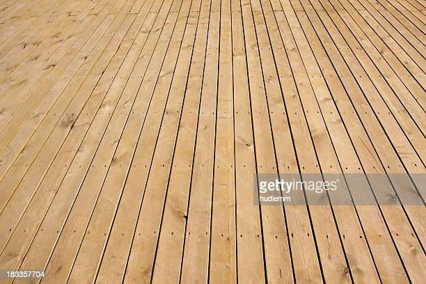 wood floor background textured - deck stock pictures, royalty-free photos & images