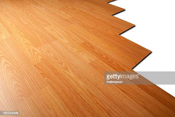 wood floor - hardwood stock pictures, royalty-free photos & images