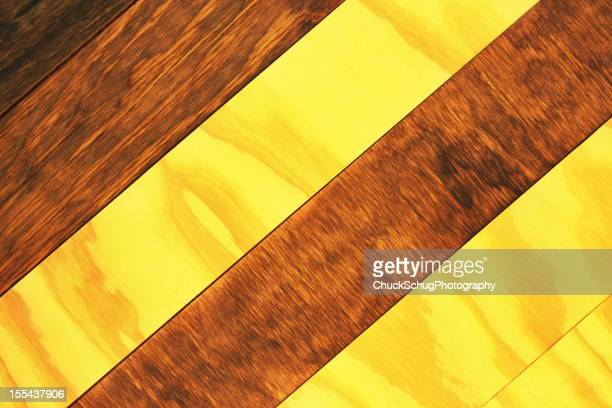 Wood Grain Plywood Texture Pattern