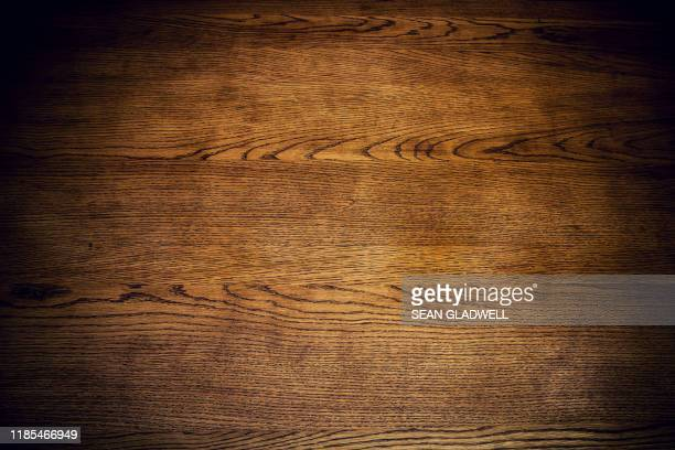 wood grain texture - table stock pictures, royalty-free photos & images