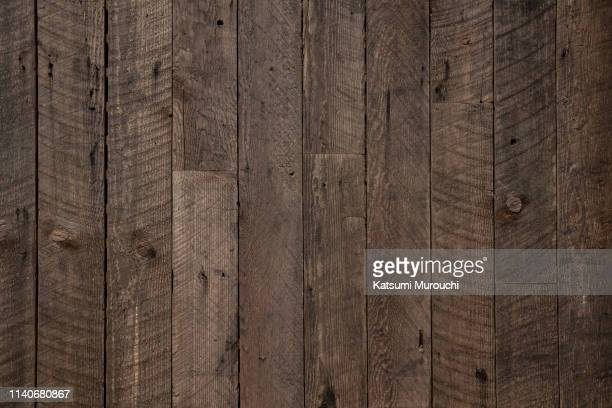 wood panel texture background - 木目 ストックフォトと画像