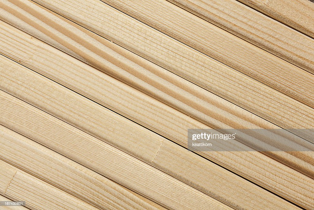 Wood stack : Stock Photo