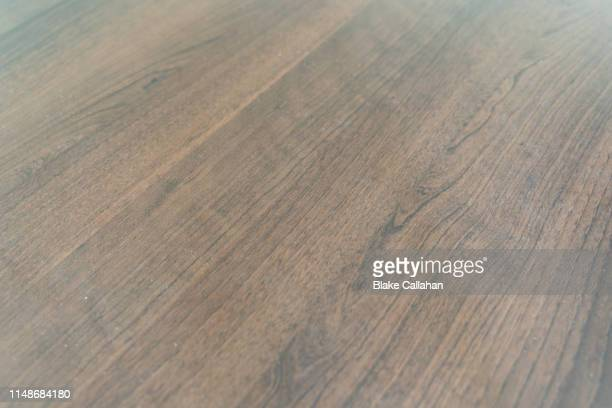 wood table texture background - 机 木 ストックフォトと画像