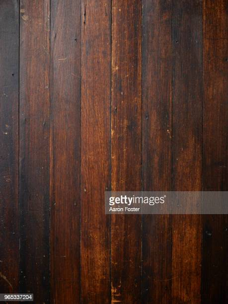 wood table top view - wood table top stock photos and pictures