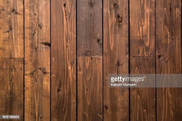 wood texture background - 厚板 ストックフォトと画像